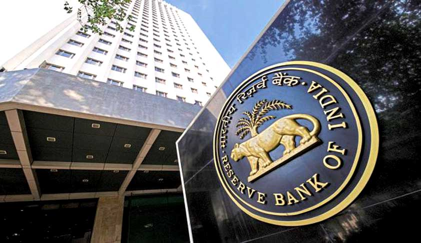 Waiver Of Interest On Loans During Moratorium Affects Stability Of Financial Institutions, RBI Tells SC