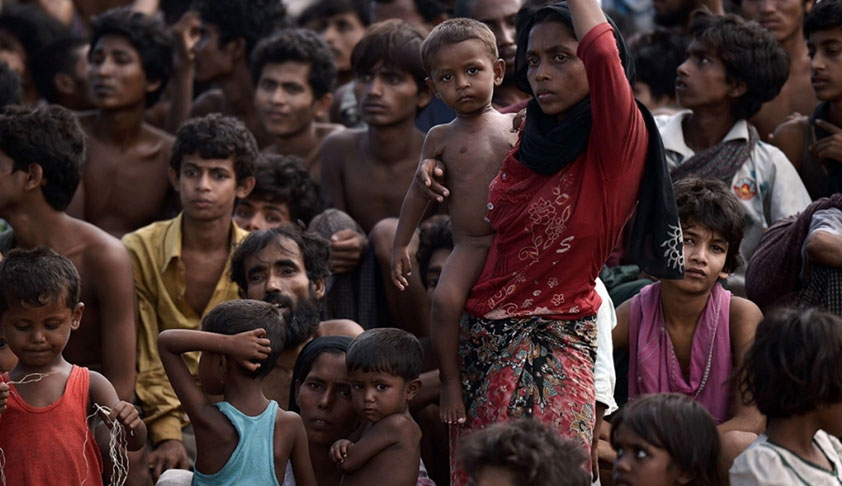 Decoding The Decision Of ICC To Authorise The Prosecutor To Investigate The Situation Of Rohingyas