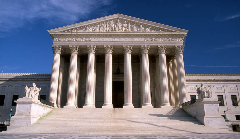 US Supreme Court Rejects Churchs Plea Against COVID-19 Restrictions In Attendance In Places Of Worship [5:4 Majority]