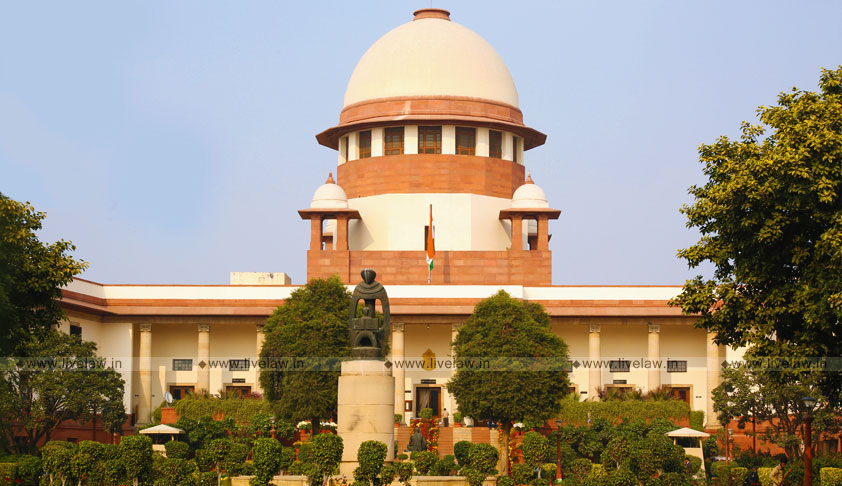 SC Extends Term of NCDRC Non-judicial Member Prem Narain For 2 Months [Read Order]