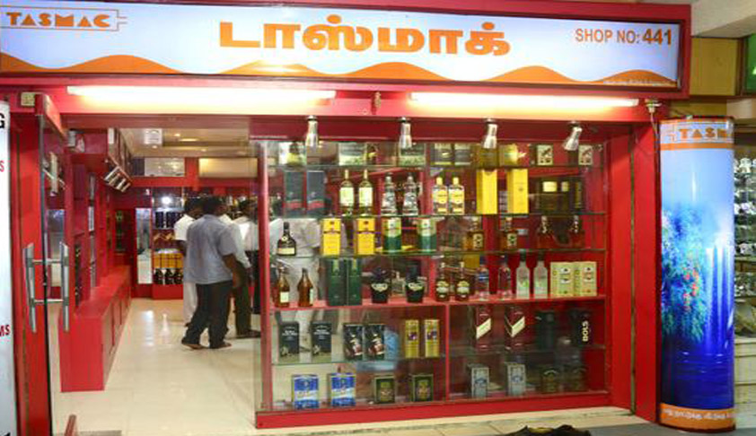 Its For The Govt Not The Court To Decide How Liquor Can Be Sold SC Allows TN Govt. To Chart Out Methods To Sell Liquor