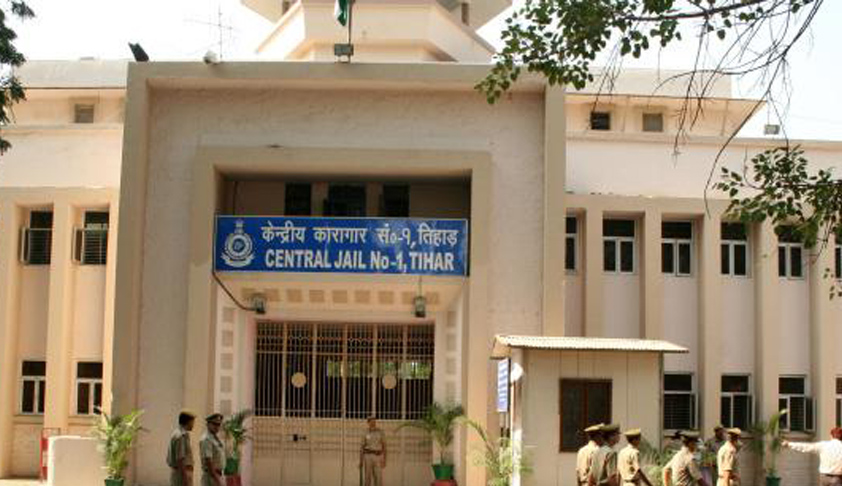 Delhi HC Issues Notice In Plea Challenging Suspension of Legal Interviews With Prisoners Lodged In Delhi Prisons [Read Order]