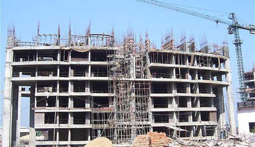 Plea Moved in Delhi HC Seeking Registration and Access to Social Welfare Schemes For Construction Workers [Read Petition]
